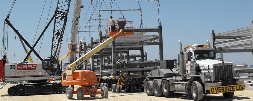 Gulf Coast Crane Services